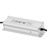 LED transformer 12V 60W IP67 vandtæt
