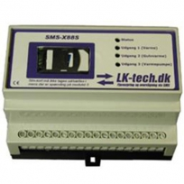 SMS Controller X88 med extern Ant.