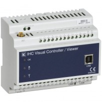 IHC Controller Visual2 m. Viewer incl software