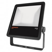 LEDVANCE Floodlight LED 200W 4000K sort IP65
