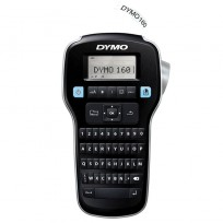 DYMO Labelmanager LM160 6-12mm tape