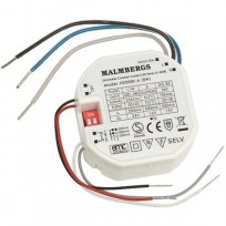 LED driver 8W 0-100% dæmpbar IP20