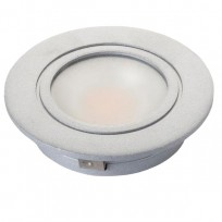 Diospot FIT 3W LED 927 180Lm - alu